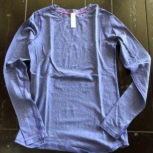 Ivivva Calm To Energy Long Sleeve Size 12